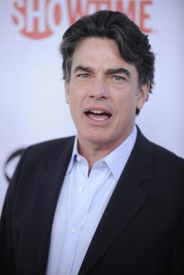 Peter Gallagher's quote #2