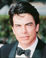 Peter Gallagher's quote