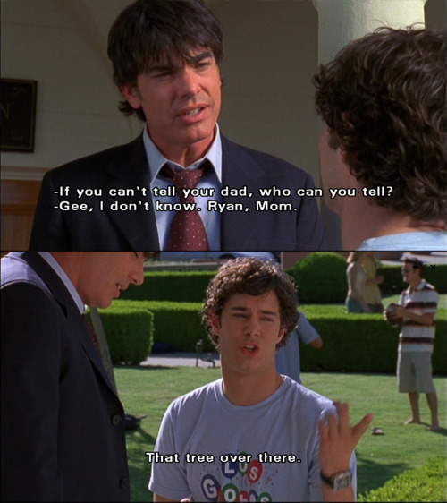 Peter Gallagher's quote #7
