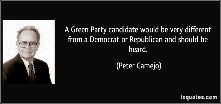 Peter Green's quote