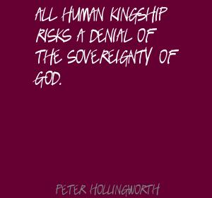 Peter Hollingworth's quote #3