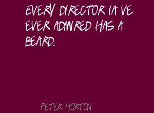 Peter Horton's quote #2