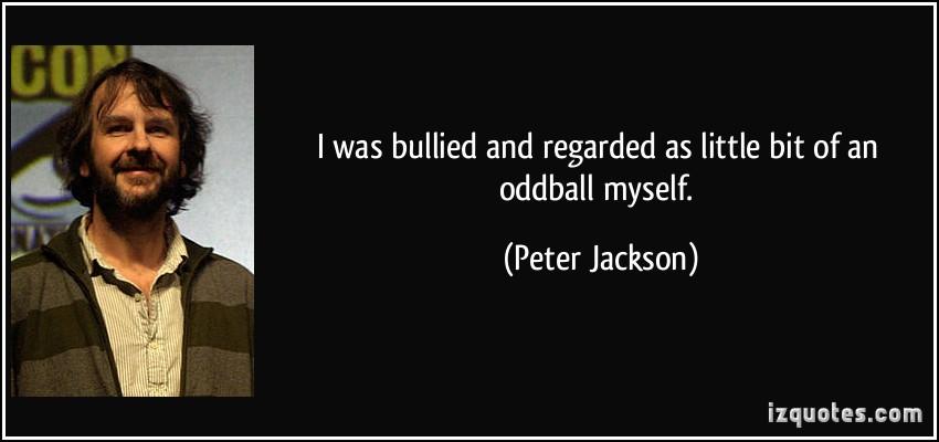 Peter Jackson's quote #1