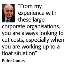 Peter James's quote #2