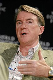 Peter Mandelson's quote #1