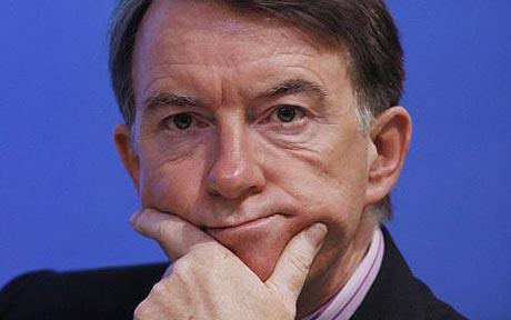 Peter Mandelson's quote #5