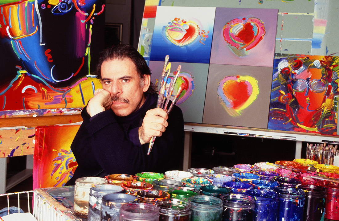 Peter Max's quote #2