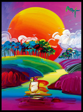 Peter Max's quote #3