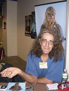 Peter Mayhew's quote #5