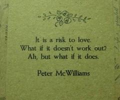 Peter McWilliams's quote #5