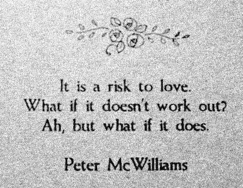 Peter McWilliams's quote #2