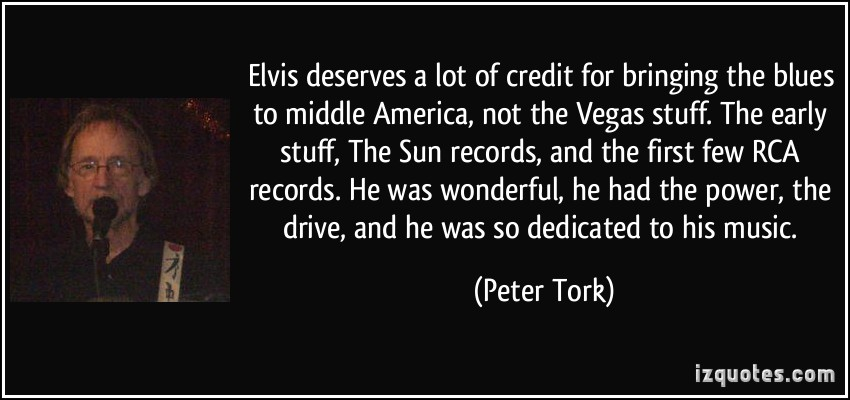 Peter Tork's quote #2
