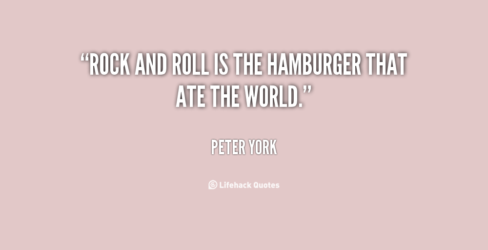 Peter York's quote #3