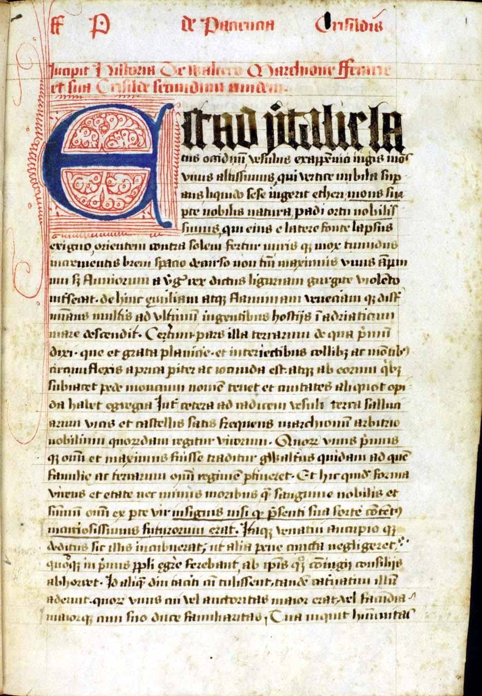 Petrarch's quote #4