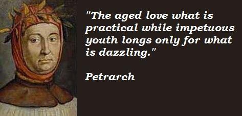 Petrarch's quote #6