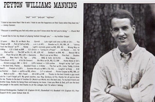 Peyton Manning's quote #3