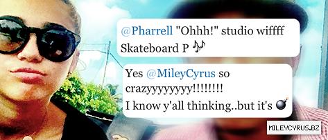 Pharrell Williams's quote #5