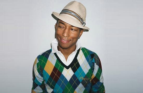 Pharrell Williams's quote #6