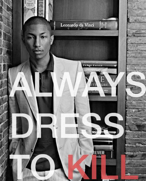 Pharrell Williams's quote #7