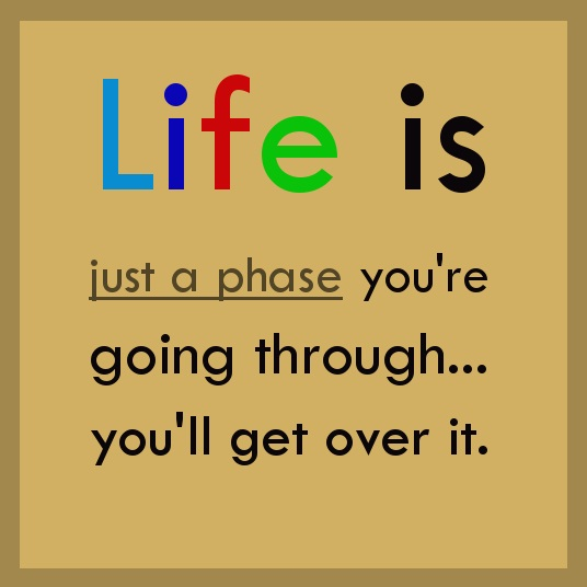 Phase quote #5