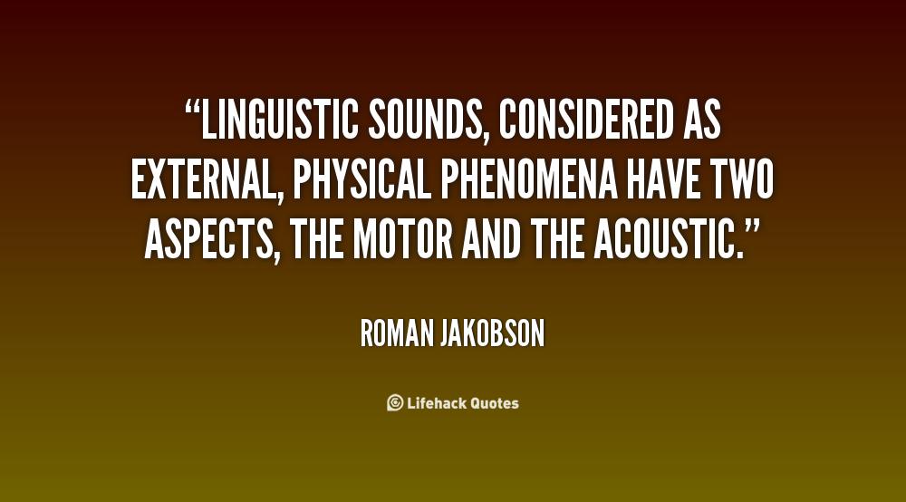 Phenomena quote #3