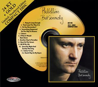 Phil Collins quote #2