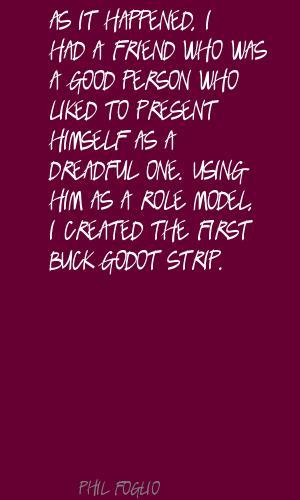 Phil Foglio's quote #2