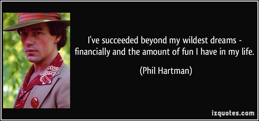 Phil Hartman's quote #4