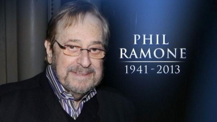 Phil Ramone's quote #4