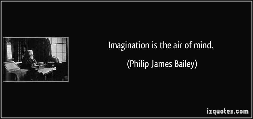 Philip James Bailey's quote #4