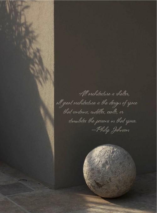 Philip Johnson's quote #6