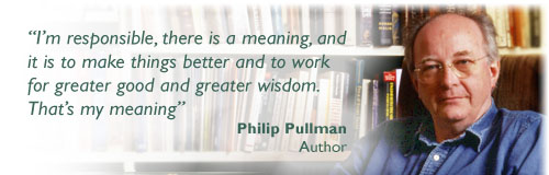 Philip Pullman's quote #7