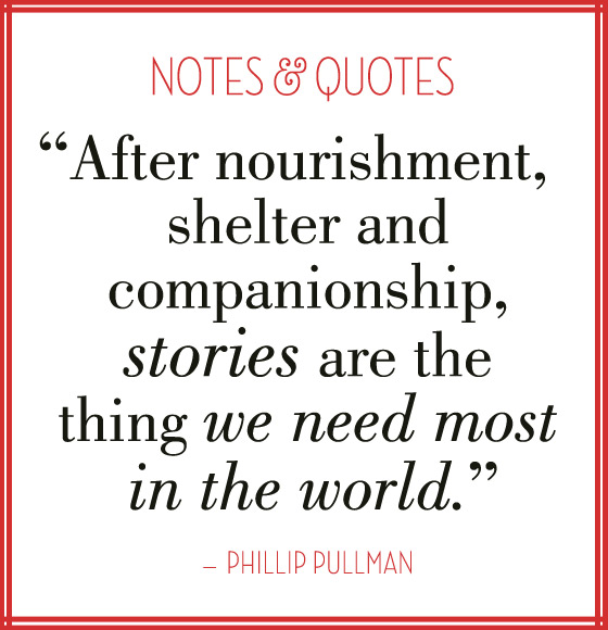 Philip Pullman's quote #8