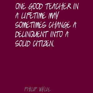 Philip Wylie's quote #5