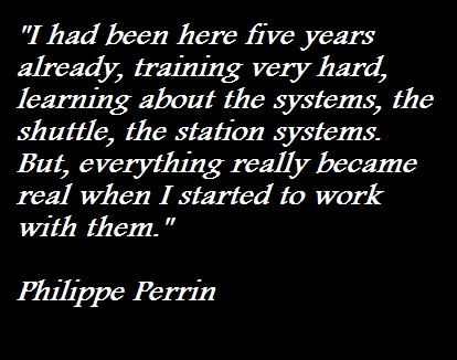 Philippe Perrin's quote #5