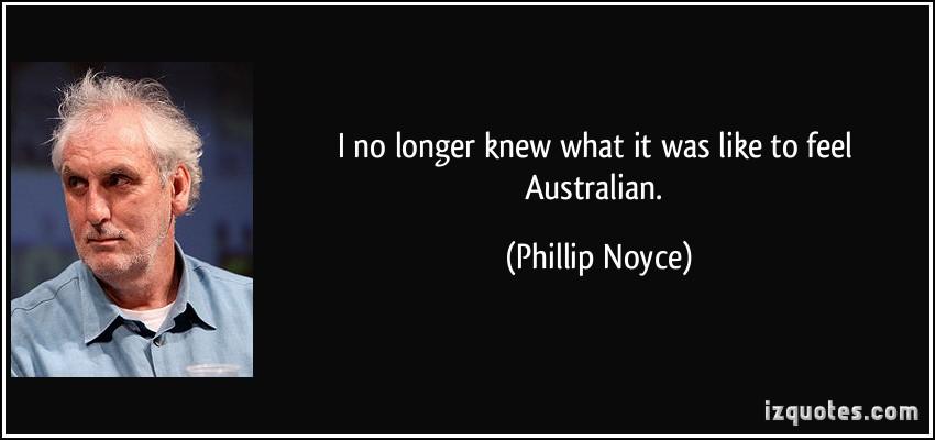 Phillip Noyce's quote #1