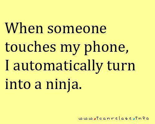 Phone quote #1