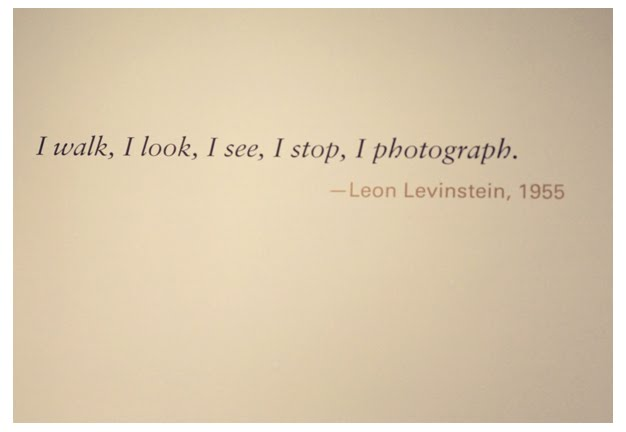 Photograph quote