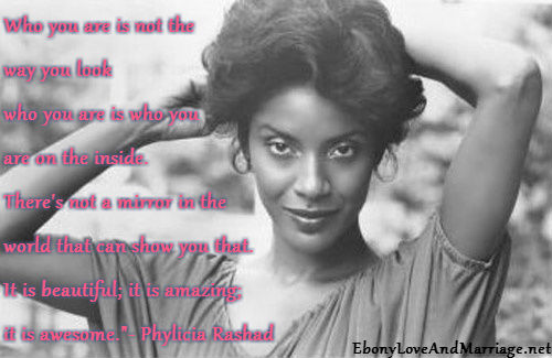Phylicia Rashad's quote #1
