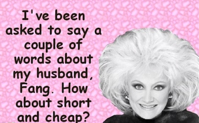 Phyllis Diller's quote #3