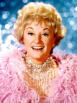 Phyllis Diller's quote #1