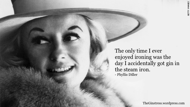 Phyllis Diller's quote #7