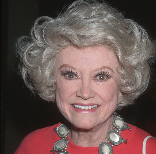 Phyllis Diller's quote #5