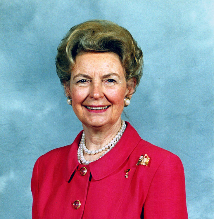 Phyllis Schlafly's quote #3