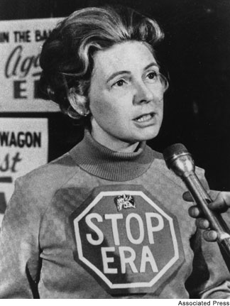 Phyllis Schlafly's quote #4