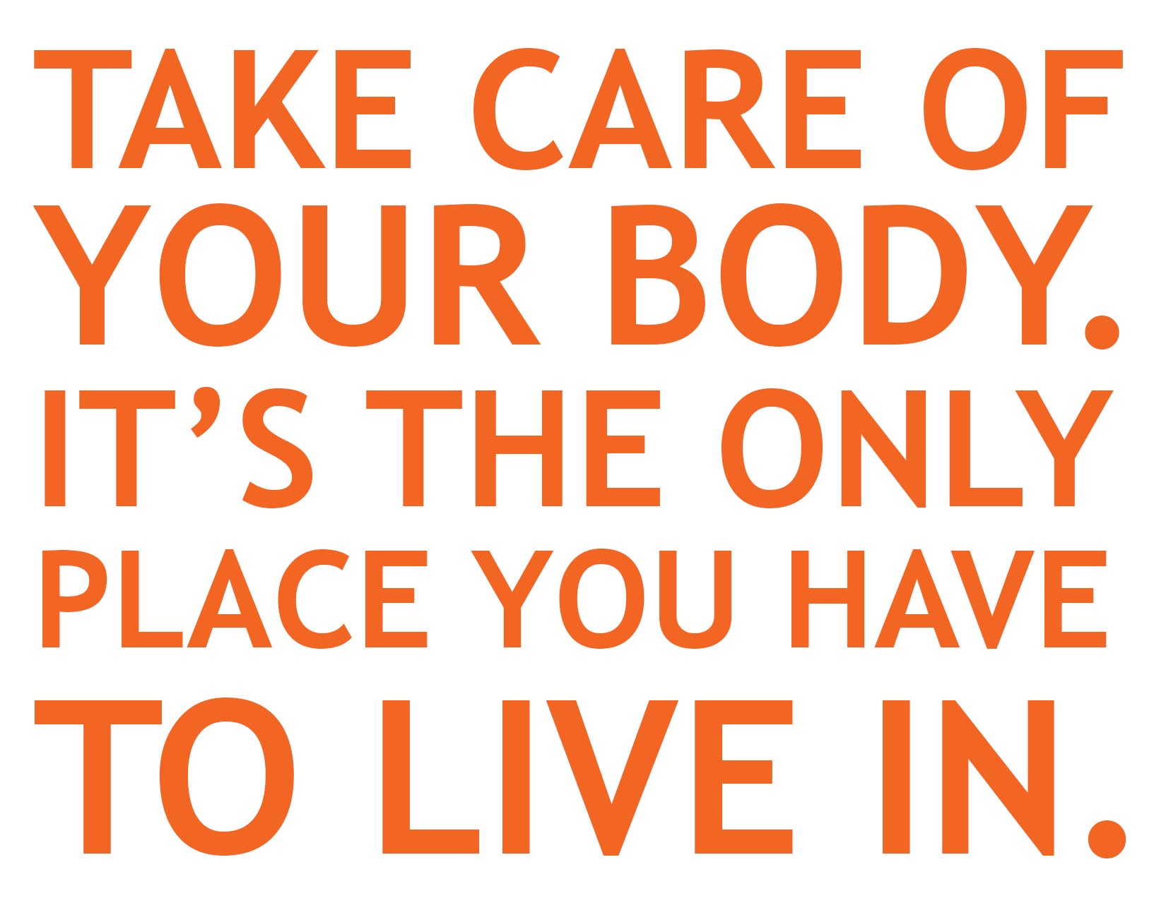 Physical Fitness quote #1
