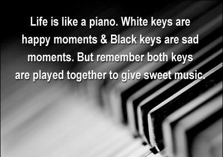 Piano quote #8