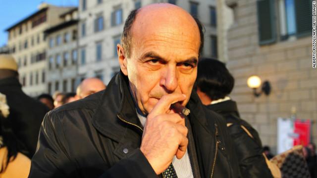 Pier Luigi Bersani's quote