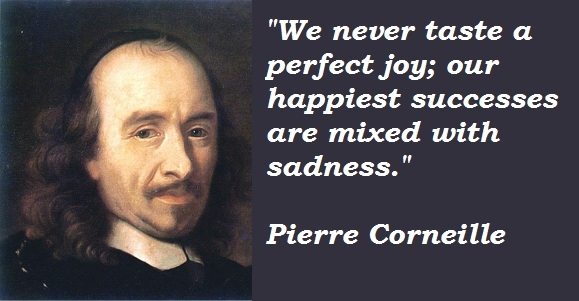 Pierre Corneille's quote #3