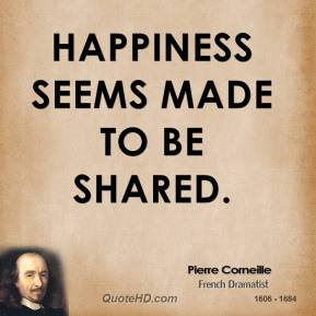 Pierre Corneille's quote #5